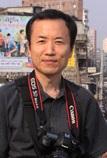 NHK学園写真講座専任講師 茅野義博