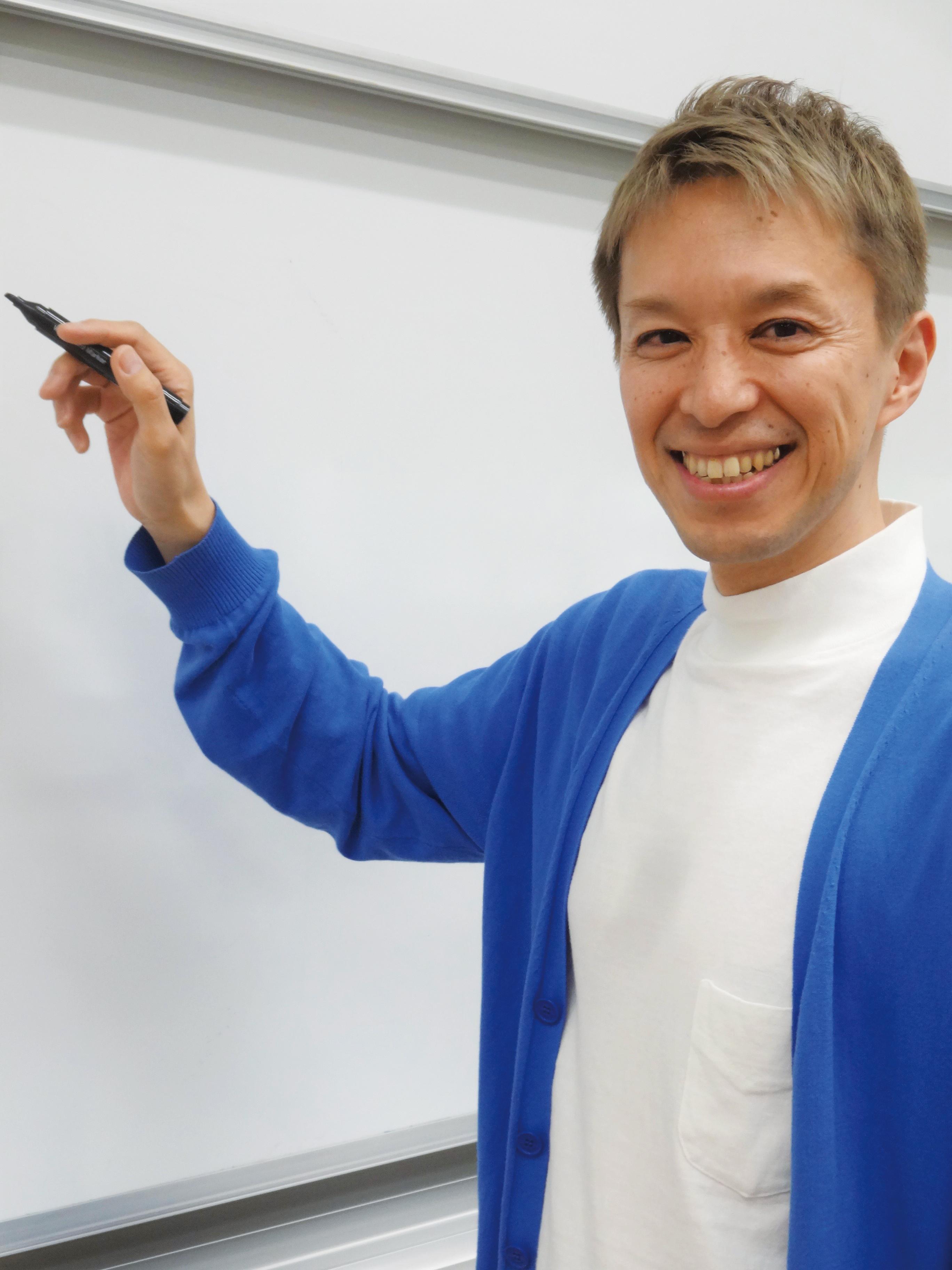 太田善之先生