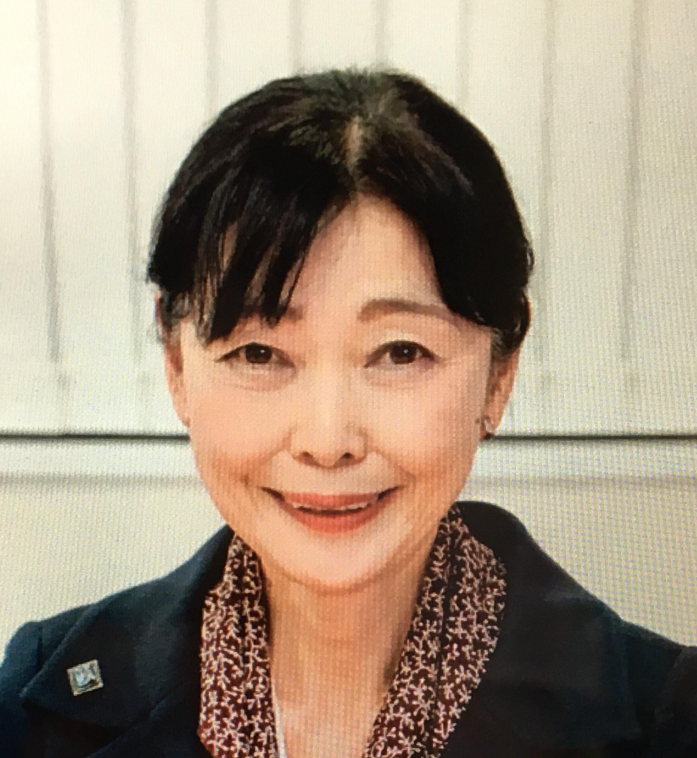 永田久美子先生